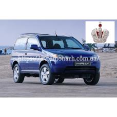 Автостекла на Honda HR-V  1999-2006
