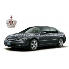 Автостекла на Honda Legend  2004-2013