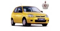Автостекла на Автостекла Honda Logo 1996-2001