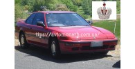 Автостекла на Honda Prelude 1988-1991
