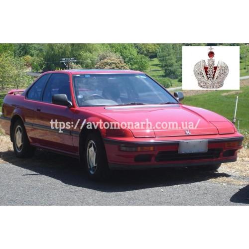 Гвоздь (2185) на Honda Prelude (Купе)