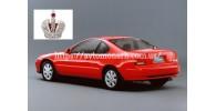 Автостекла на Honda Prelude 1992-1996