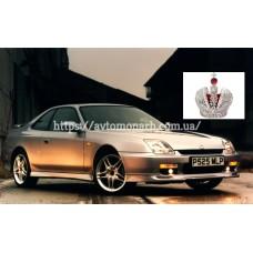 Автостекла на Honda Prelude  1997-2001