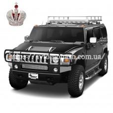 Автостекла на Hummer H2  2003-2009