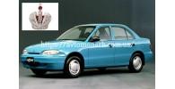 Автостекла на Автостекла Hyundai Accent/Pony/Excel 1994-1999