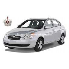 Автостекла на Hyundai Accent/Verna  2005-2011