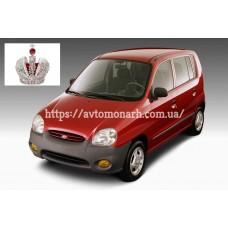 Автостекла на Hyundai Atos  1997-2000
