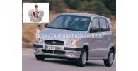 Автостекла на Автостекла Hyundai Atos/Prime 2000-2003