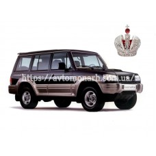 Автостекла на Hyundai Galloper  1991-2003