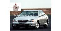Автостекла на Автостекла Hyundai Grandeur 1998-2005
