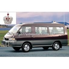 Автостекла на Hyundai H100/H150/Porter  1993-2004
