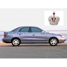 Автостекла на Hyundai Lantra/Elantra  1995-2000