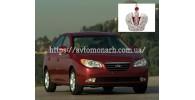 Автостекла на Автостекла Hyundai Lantra/Elantra 2006-2010