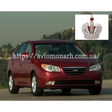 Автостекла на Hyundai Lantra/Elantra  2006-2010