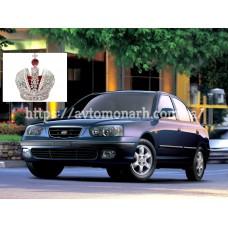 Автостекла на Hyundai Lantra/Elantra XD  2000-2011