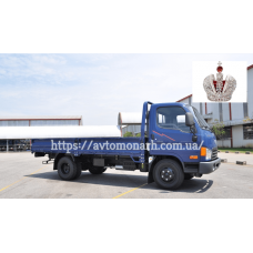 Автостекла на Hyundai Mighty HD65/68  1998-