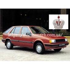 Автостекла на Hyundai Pony/Excel  1985-1989