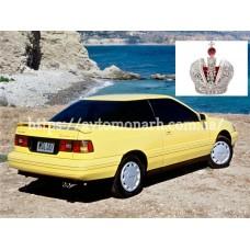 Автостекла на Hyundai S-Coupe  1990-1996