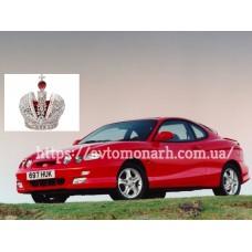 Автостекла на Hyundai S-Coupe/Tiburon  1996-2001