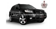 Автостекла на Автостекла Hyundai Santa FE 2006-2012