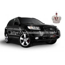 Автостекла на Hyundai Santa FE  2006-2012