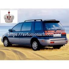 Автостекла на Hyundai Santamo  1997-2003