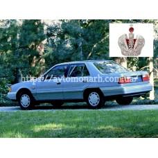 Автостекла на Hyundai Sonata  1988-1994