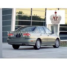 Автостекла на Infiniti G20  1999-2002
