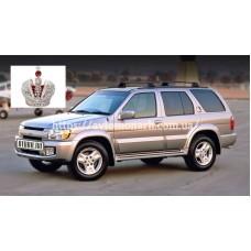 Автостекла на Infiniti QX4  1997-2003
