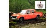 Автостекла на Автостекла Isuzu KB28/48 1981-1988
