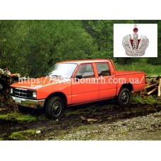 Автостекла на Isuzu KB28/48  1981-1988