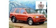 Автостекла на Автостекла Isuzu Rodeo/Amigo/Faster/Opel Campo 1988-1998