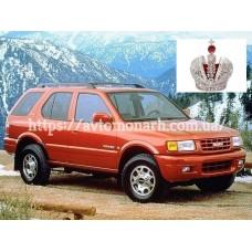 Автостекла на Isuzu Rodeo/Amigo/Faster/Opel Campo  1988-1998