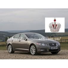 Автостекла на Jaguar XF  2008-