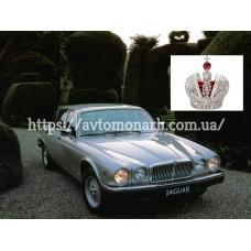 Автостекла на Jaguar XJ6/XJ12  1979-1992