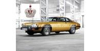 Автостекла на Автостекла Jaguar XJS 1975-1990