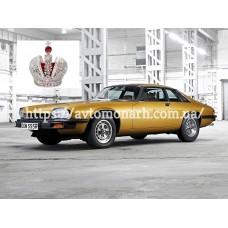 Автостекла на Jaguar XJS  1975-1990