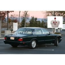 Автостекла на Jaguar XJS  1993-1996