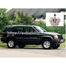 Автостекла на Jeep Grand Cherokee  1993-1999