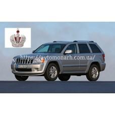 Автостекла на Jeep Grand Cherokee  2005-2010
