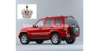 Автостекла на Jeep Cherokee/Liberty 2002-2007