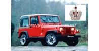 Автостекла на Автостекла Jeep Wrangler 1987-1997