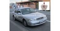 Автостекла на Автостекла KIA Clarus/Credos 1995-2001
