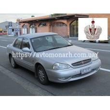 Автостекла на KIA Clarus/Credos  1995-2001