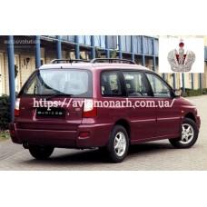 Автостекла на KIA Joice  1999-2002