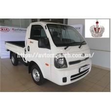 Автостекла на KIA K2500/2700/3000/3600  1997-2004