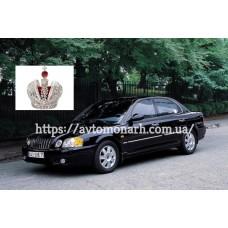 Автостекла на KIA Magentis/Optima  2000-2005