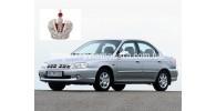 Автостекла на Автостекла KIA Sephia/Shuma/Spectra 1998-2004
