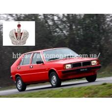 Автостекла на Lancia Delta/Prisma  1979-1987