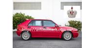 Автостекла на Автостекла Lancia Delta/Prisma 1987-1993